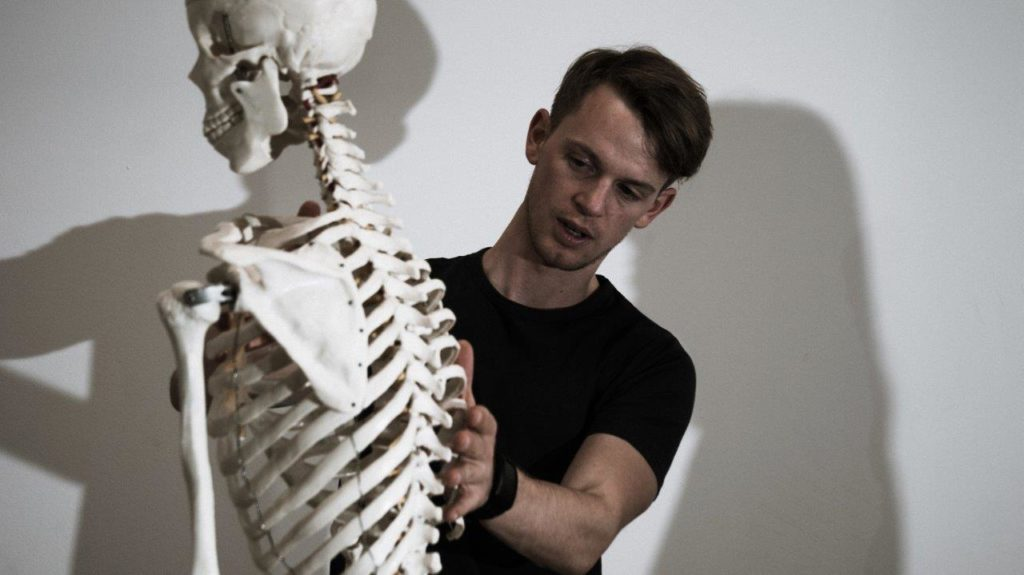 Ergonomieberatung bei Physiotherapie Innsbruck