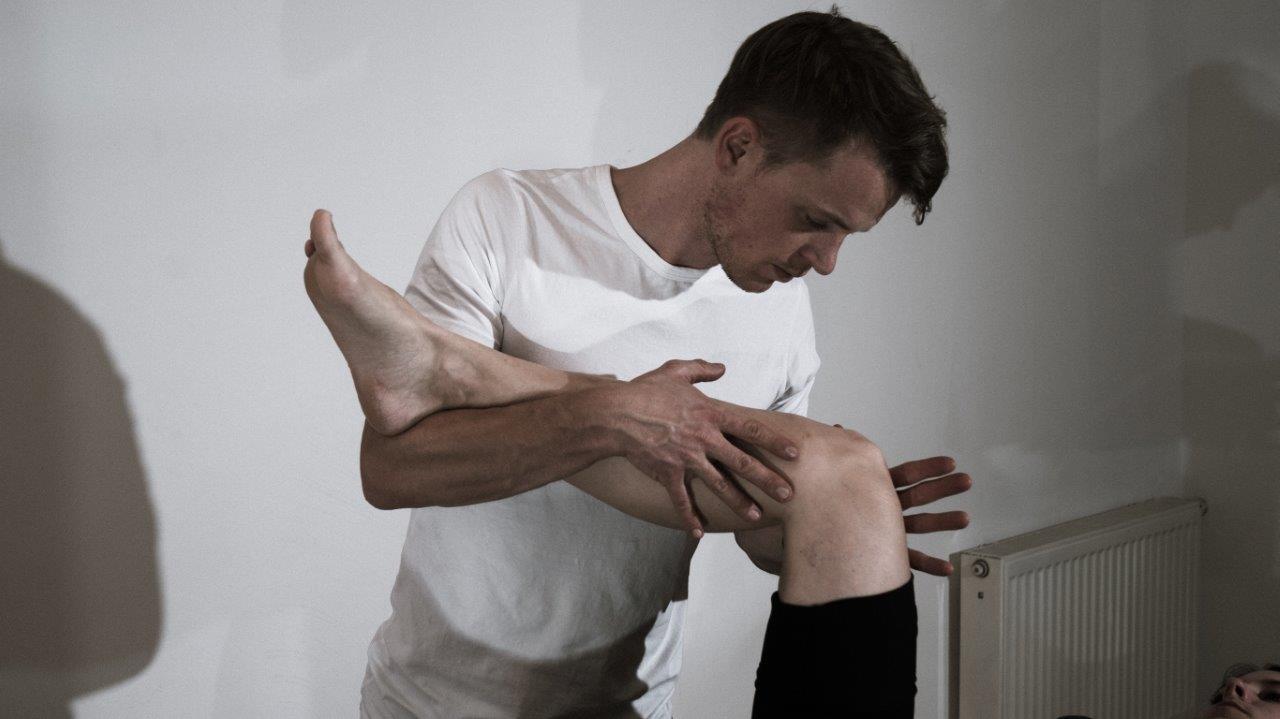 Manualtherapie in Innsbruck